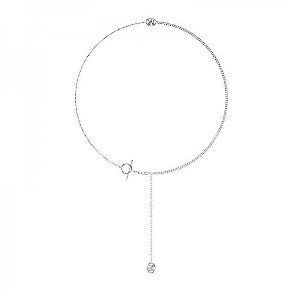 Mayle Motif Necklace