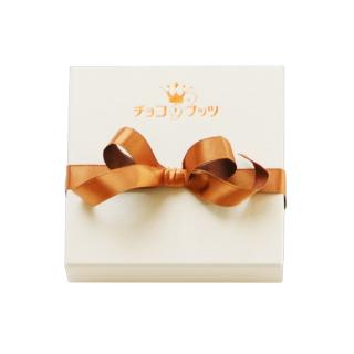 4個セット黒糖キャラメル <br> ガーナミルクチョコレート40%