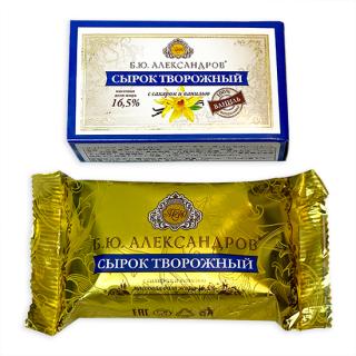 スィローク(スイートカッテージチーズチーズバニラフレーバー)