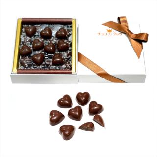 黒糖キャラメル <br> ガーナミルクチョコレート40%80g