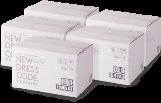 NEW DRESS CODE(ニュードレスコード)【5箱セット】550ml×120本