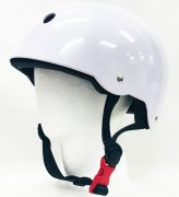 ヘルメット ホワイト S/M/L サイズ
