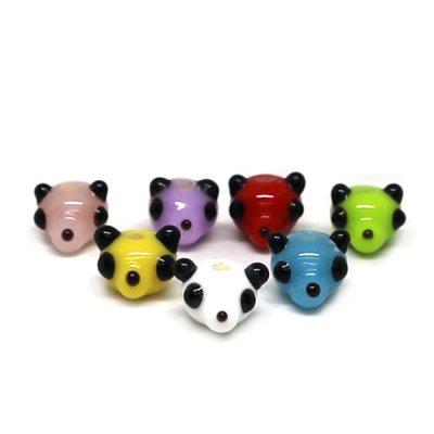 《特別価格》★カラーパンダ(パンダミニミニ)
