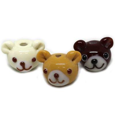 《特別価格》★くま玉 bear