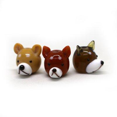 犬玉・豆シバ