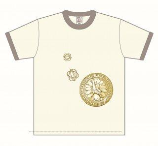 清水ひかり・Tシャツ_ナチュラル