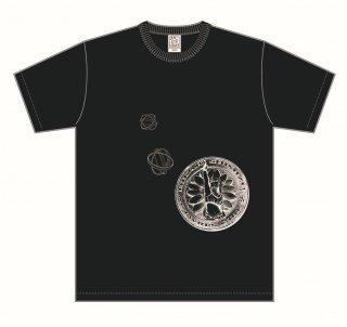 清水ひかり・Tシャツ_黒