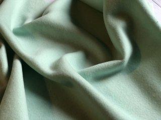 国産 尾州ウール生地  無地 ライトモッサー カットクロス生地 ライトモッサー 50cm〜