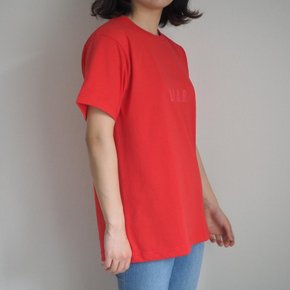 L.I.A.R Tシャツ