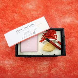 【9/28販売開始】 秋の小町紅セット2021〈小町紅スターターセット〉