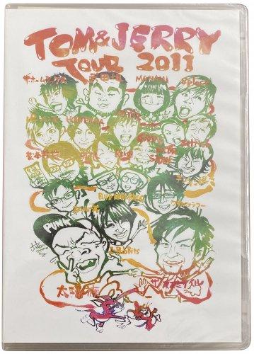 DVD TOM&JERRY TOUR 2011     50%off