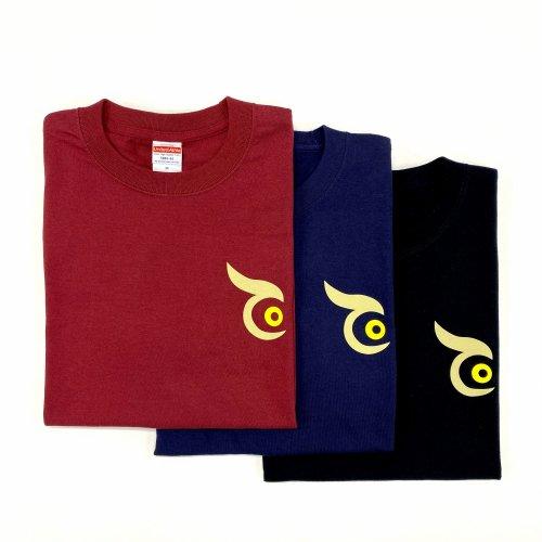 天体3349 1st Anniversary Tシャツ