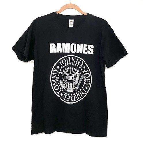 RAMONES T-shirts