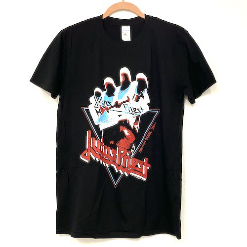 JUDAS PRIEST T-shirts