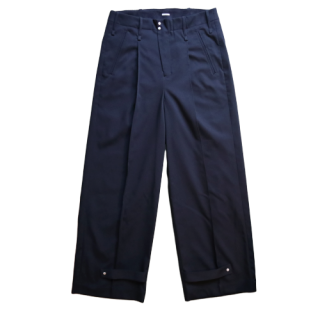 <img class='new_mark_img1' src='https://img.shop-pro.jp/img/new/icons1.gif' style='border:none;display:inline;margin:0px;padding:0px;width:auto;' />3LAYER WIDE PANTS[EXCLUSIVE]