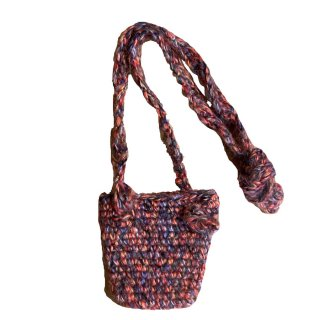 <img class='new_mark_img1' src='https://img.shop-pro.jp/img/new/icons20.gif' style='border:none;display:inline;margin:0px;padding:0px;width:auto;' />People Crochet Bag