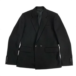 <img class='new_mark_img1' src='https://img.shop-pro.jp/img/new/icons21.gif' style='border:none;display:inline;margin:0px;padding:0px;width:auto;' />DOUBLE BREASTED JACKET