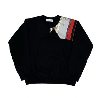 Sweat -hermes vintage cloth-[EXCLUSIVE]A23