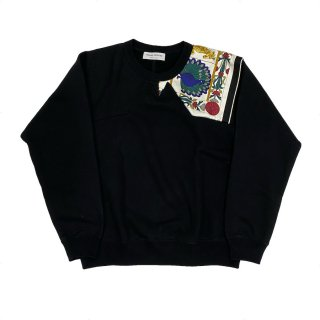 Sweat -hermes vintage cloth-[EXCLUSIVE]A24