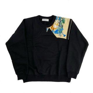 Sweat -hermes vintage cloth-[EXCLUSIVE]A25