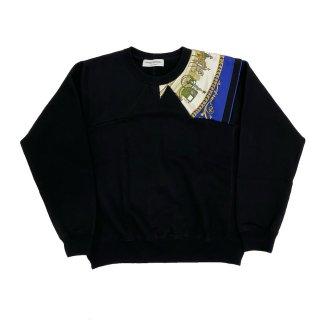 Sweat -hermes vintage cloth-[EXCLUSIVE]A27