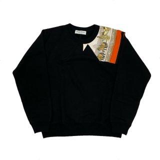 Sweat -hermes vintage cloth-[EXCLUSIVE]A28
