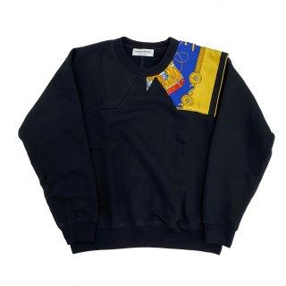 Sweat -hermes vintage cloth-[EXCLUSIVE]A30