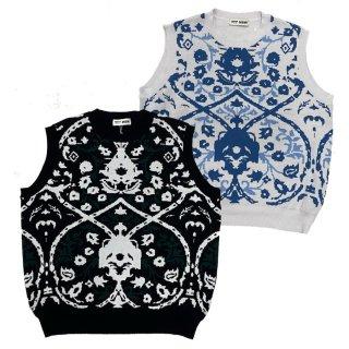 Persia knit vest