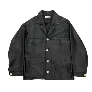 <img class='new_mark_img1' src='https://img.shop-pro.jp/img/new/icons21.gif' style='border:none;display:inline;margin:0px;padding:0px;width:auto;' />Leather jacket