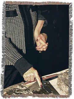Holding Hands Blanket