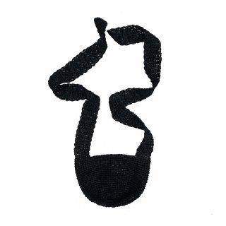 Washi Basket Bag with SHINYAKOZUKA