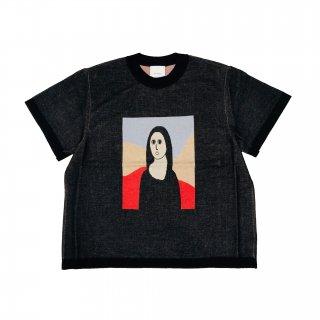 Regenererated Mona