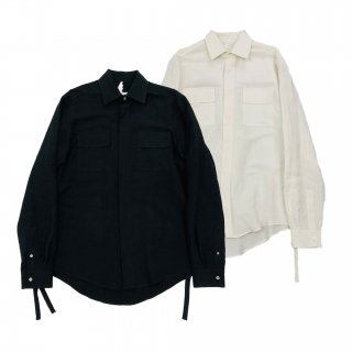 <img class='new_mark_img1' src='https://img.shop-pro.jp/img/new/icons21.gif' style='border:none;display:inline;margin:0px;padding:0px;width:auto;' />KIMONO BREASTED SHIRT