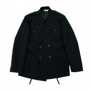 <img class='new_mark_img1' src='https://img.shop-pro.jp/img/new/icons21.gif' style='border:none;display:inline;margin:0px;padding:0px;width:auto;' />MILITARY DOUBLE JACKET