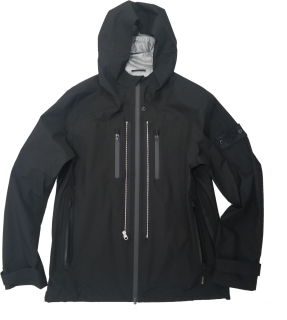 <img class='new_mark_img1' src='https://img.shop-pro.jp/img/new/icons21.gif' style='border:none;display:inline;margin:0px;padding:0px;width:auto;' />GORE-TEX PACLITE  Hoodie Blouson