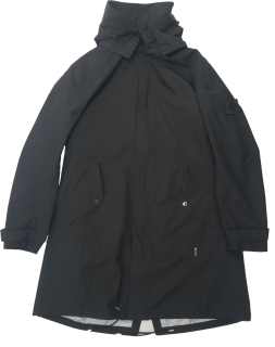 <img class='new_mark_img1' src='https://img.shop-pro.jp/img/new/icons21.gif' style='border:none;display:inline;margin:0px;padding:0px;width:auto;' />GORE-TEX PACLITE Fish Tail Coat