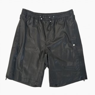 <img class='new_mark_img1' src='https://img.shop-pro.jp/img/new/icons21.gif' style='border:none;display:inline;margin:0px;padding:0px;width:auto;' />LEATHER SHORTS