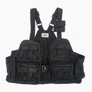 Club Gun vest
