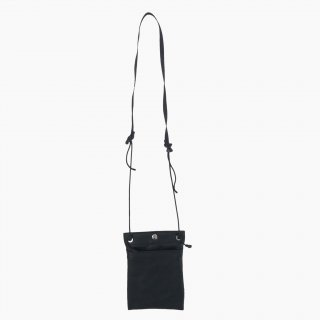 Pouch leather