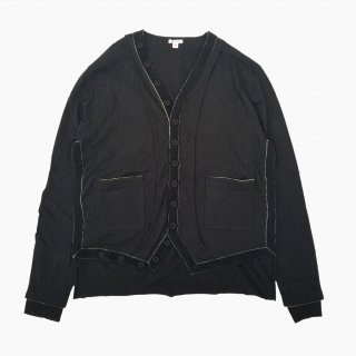 <img class='new_mark_img1' src='https://img.shop-pro.jp/img/new/icons1.gif' style='border:none;display:inline;margin:0px;padding:0px;width:auto;' />INSIDE OUT CARDIGAN