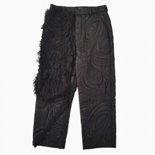 <img class='new_mark_img1' src='https://img.shop-pro.jp/img/new/icons1.gif' style='border:none;display:inline;margin:0px;padding:0px;width:auto;' />PSYCHEDELIC QUILTING TROUSERS