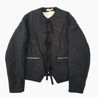 <img class='new_mark_img1' src='https://img.shop-pro.jp/img/new/icons1.gif' style='border:none;display:inline;margin:0px;padding:0px;width:auto;' />PSYCHEDELIC QUILTING BLOUSON
