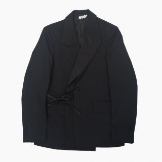 <img class='new_mark_img1' src='https://img.shop-pro.jp/img/new/icons1.gif' style='border:none;display:inline;margin:0px;padding:0px;width:auto;' />THE DOUBLE SMOKING JACKET
