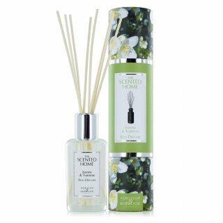 【香りの確認可能・正規品】Ashleigh&Burwood リードディフューザー200ml ジャスミン&チュベローズ