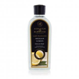 【香りの確認可能・正規品】Ashleigh&Burwood フレグランスオイル シシリアンレモン