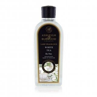 【香りの確認可能・正規品】Ashleigh&Burwood フレグランスオイル ホワイトティー