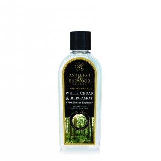 【香りの確認可能・正規品】Ashleigh&Burwood フレグランスオイル ホワイトシダー&ベルガモット