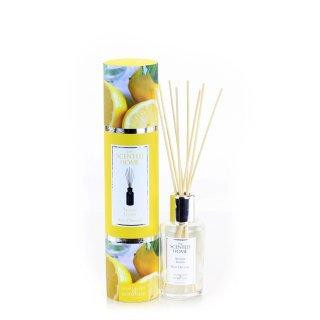 【香りの確認可能・正規品】Ashleigh&Burwood リードディフューザー200ml シシリアンレモン