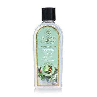 【香りの確認可能・正規品】Ashleigh&Burwood フレグランスオイル フロスティッドホリー