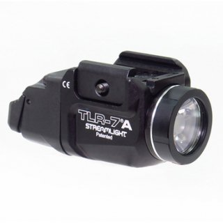 TLR-7A FLEX コンパクトウェポンライト